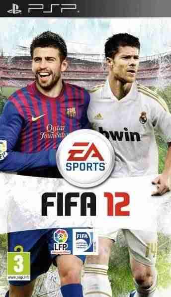 Descargar FIFA 12 [MULTI5][EUR][BAHAMUT] por Torrent